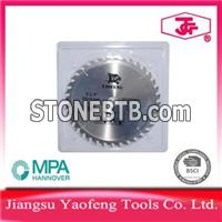 235mm 36 Tooth Tct Saw Blade