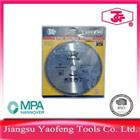 250mm 100 Tooth Tct Saw Blade