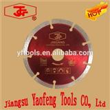 Cold-pressed Sintered Diamond Saw Blade