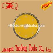 Diamond Saw Blade( Asian Type)