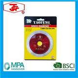 114mm Diamond Cutting Disc For Wet Cutting
