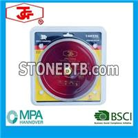 180mm Diamond Saw Blade For Granite Disc Wet Cutting