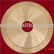Continuous Marble Diamond Saw Blade
