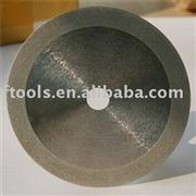Continuous Diamond Saw Blade For Concrete