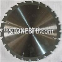 TCT Saw Blade For Hard Wood