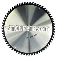 TCT Sharp Cutting Aluminum Saw Blade