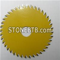 TCT Saw Blade For Soft Wood