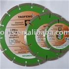 Segmented Diamond Saw Blade For Granite