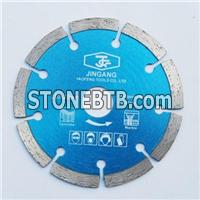Segment Saw Blades For Concrete And Marble