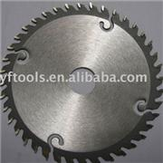 TCT Saw Blades(passed EN/MPA Certificate)