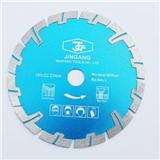 Long Life Segmented Diamond Saw Blade