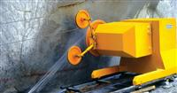 Rope-Sawing Mining Machinery