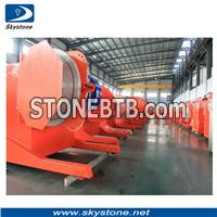 Wire Saw Machine For Stone Quarrying