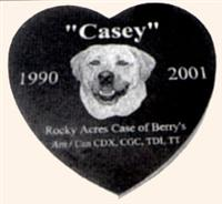Granite Pet Marker-6