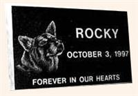 Granite Pet Marker-1