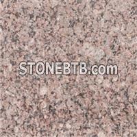New Imperial Red Granite Flamed