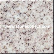 Golden White Granite tiles and slabs