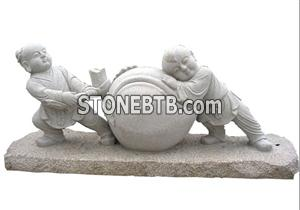 Stone Carving, Sculpture