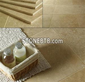 CLASSIC IVORY Travertine