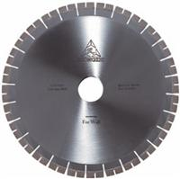 Brazed Wall Saw Blades