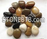 Hightly Polished Pebbles