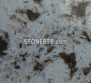 Quartzite Double Color