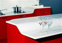 Marmoglass stone kitchen top