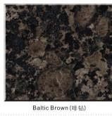 BALTIC  BROWN