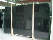 Imported granite slab, Black Galaxy