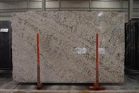 Brazil Granite Slab, Brazil White.