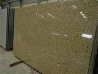 Jasmin Gold Granite Slabs