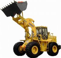 XJ951-II  WHEEL LOADER