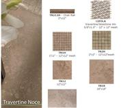 Tureks Honed Noce Travertine