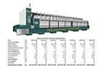 Made-in-China HS-ME16 Automatic Continuous Polishing Machine for Granite & Marble