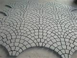 Good Quality & Reasonable Price Granite Kerbstones & Paving Stones from China