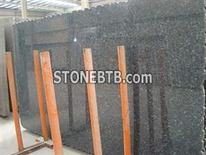 Good Quality Big Slabs of Foreign Blue Granite