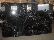 Good Quality Big Slabs of Chinese Black & White Marble