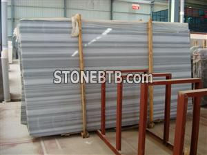 Good Quality Big Slabs of Foreign Grey Marble