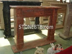 granite marble fireplaces firepots