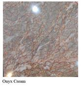 Onyx Cream Chinese Marble tiles