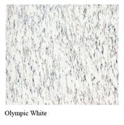 Olympic White Tiles Slabs