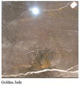 Golden Jade Chinese Marble Tiles
