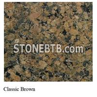 Granite Classic Brown