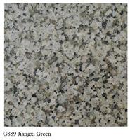 Granite G889 Jiangxi Green