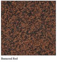 Granite Barmoral Red