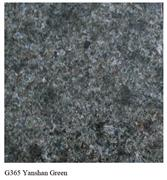 Granite G365 Yanshan Green