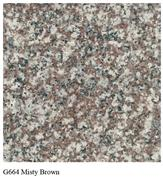 Granite G664 Misty Brown/Coffee