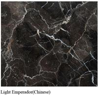 Chinese Marble Light Emperador