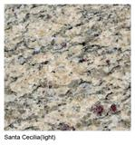 Santa Cecilia(light) Granite
