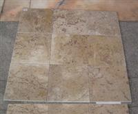 Dark Coffee Travertine